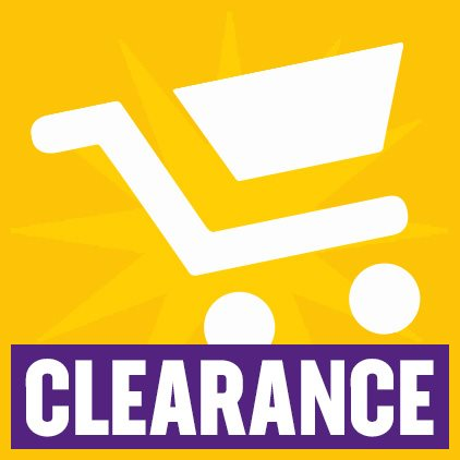 May 2021 Cleaner's Supply Clearance