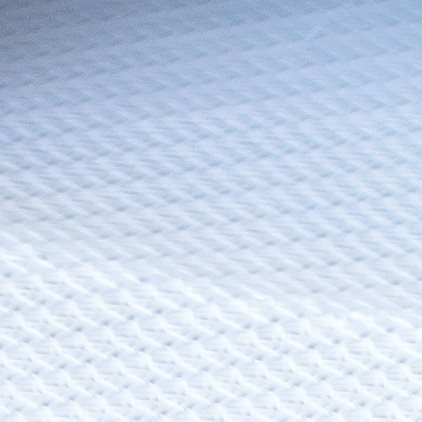 Utility Press Pad Mesh Layer
