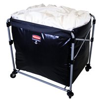 Rubbermaid Collapsible Cart