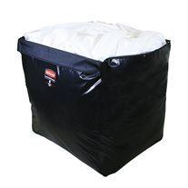 Rubbermaid Collapsible Cart Replacement Liner